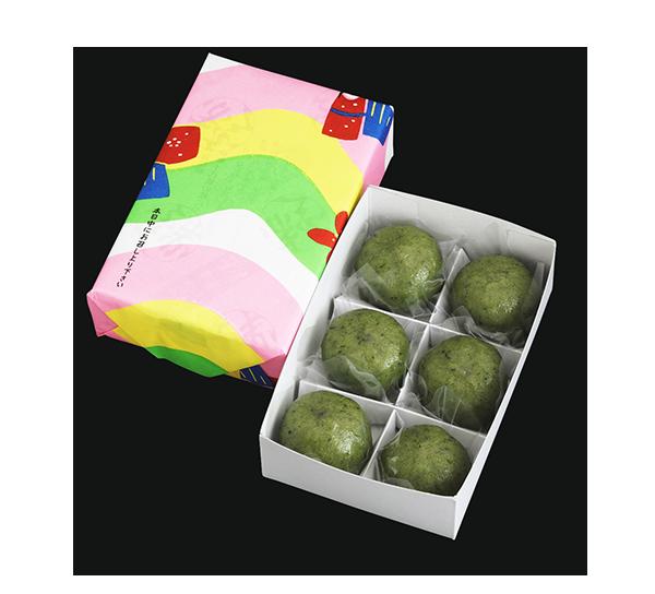 小箱(6個入り)